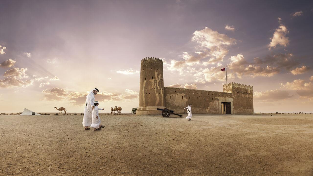 Heritage sites | Visit Qatar
