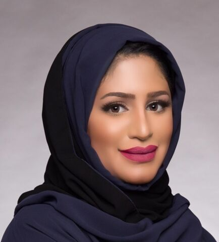Profile picture of Muna Al-Bader
