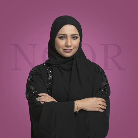 Profile picture of Noor  al Mazroei