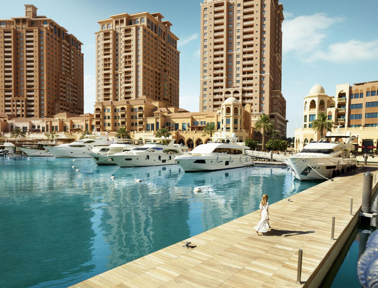 Popular attractions   Visit Qatar